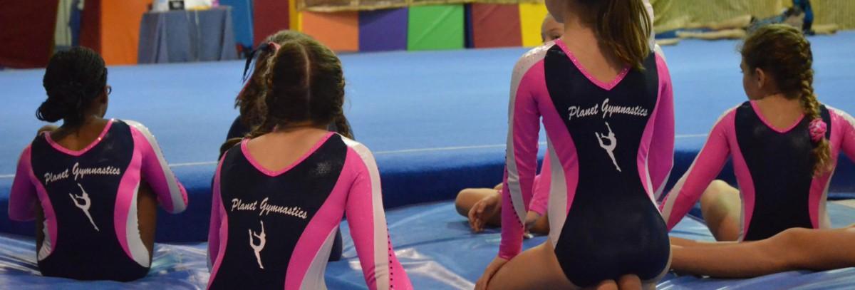 Planet Gymnastics, Mobile, AL